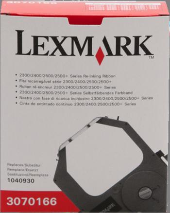 Comprar Cinta de impresora 3070166 de Lexmark online.