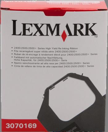 Comprar Cinta de impresora 3070169 de Lexmark online.