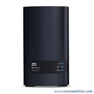 Comprar Periféricos WDBVBZ0000NCH-EESN de Western Digital online.