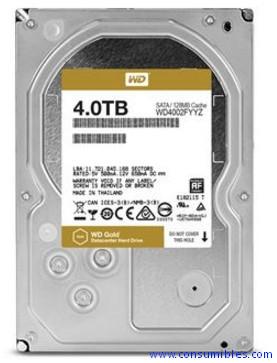 Comprar Componentes integración WD4002FYYZ de Western Digital online.