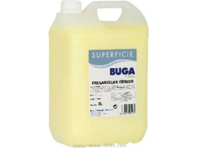 Comprar Fregasuelos 308442 de Bunzl online.