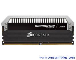 Comprar  CMD64GX4M4C3200C16 de Corsair online.