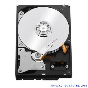 Comprar Componentes integración WD80EFZX de Western Digital online.
