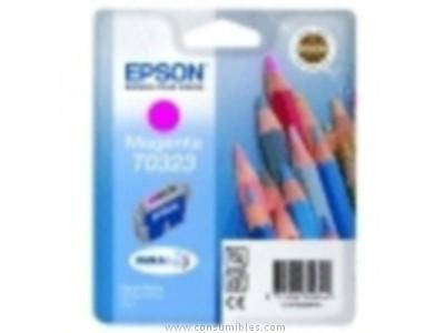 Comprar cartucho de tinta ZC13T03234020 de Compatible online.