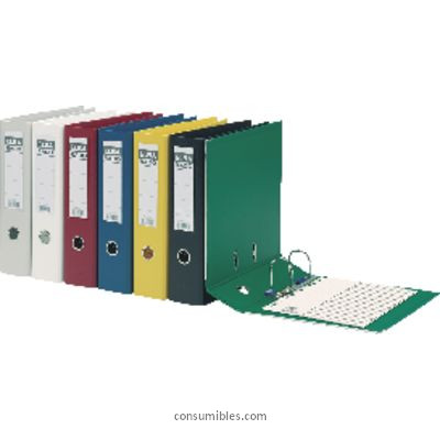 Comprar Archivadores PVC 314870 de Elba online.