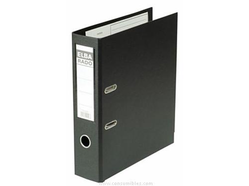 Comprar Archivadores PVC 314910(1/20) de Elba online.