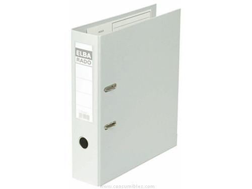 Comprar Archivadores PVC 314935 de Elba online.