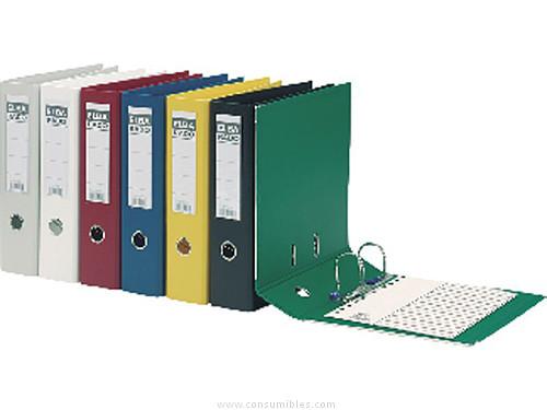 Comprar Archivadores PVC 314992 de Elba online.