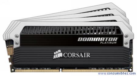 Comprar  CMD32GX4M4C3000C15 de Corsair online.