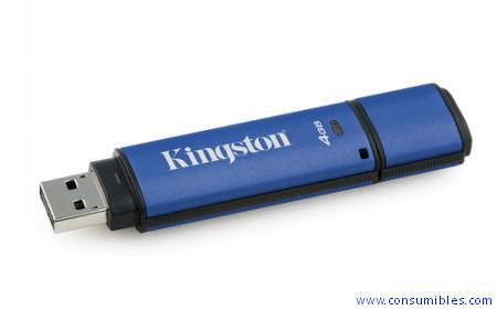 Comprar Periféricos DTVP30DM-4GB de Kingston online.