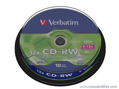 Comprar  318774 de Verbatim online.