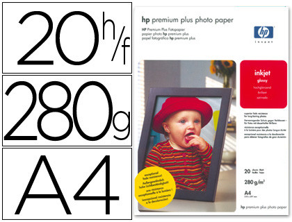 Comprar Din A4 31957 de HP online.
