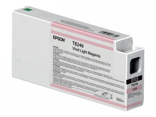 Cartucho de tinta CARTUCHO DE TINTA VIVID MAGENTA CLARO ULTRACHROME HDX/HD 350ML