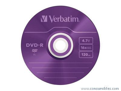 Comprar  321490 de Verbatim online.