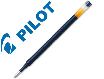 Recambios ENVASE DE 12 UNIDADES RECAMBIO BOLÍGRAFO PILOT G-2 AZUL
