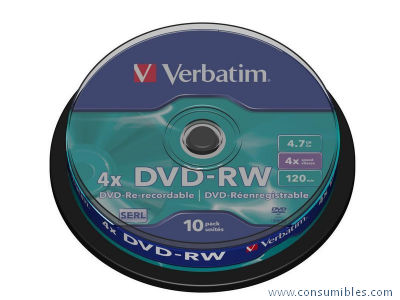 Comprar  322062 de Verbatim online.