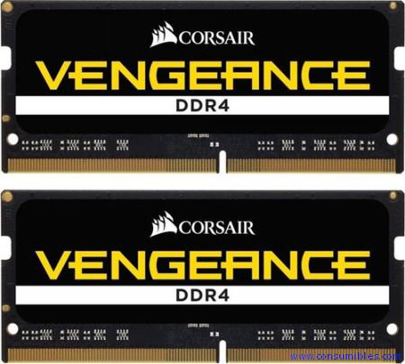 Comprar  CMSX32GX4M2A3000C16 de Corsair online.