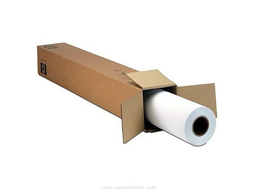 841 mm x 91,4 M HP PAPEL BOND DE INYECCION 841 MM X91,4M 80GR Q8005A