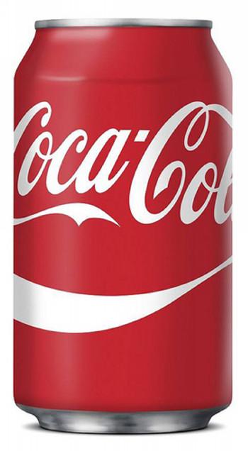 Refresco coca-cola lata 330ml