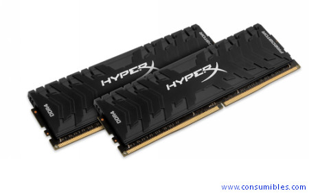 Comprar  HX430C15PB3K2-16 de Kingston online.