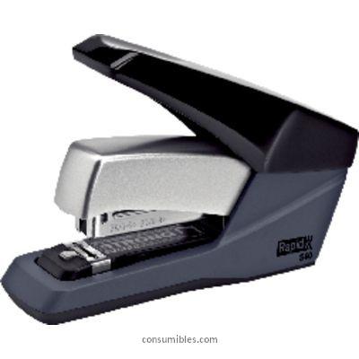 Grapadora de gruesos RAPID GRAPADORA SUPREME S60 60 HOJAS 25202001