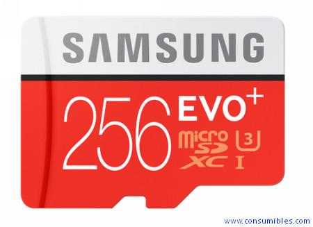 Comprar Periféricos MB-MC256GA-EU de Samsung online.