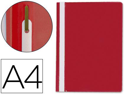 Comprar Carpetas dossier fastener 32703 de Q-Connect online.
