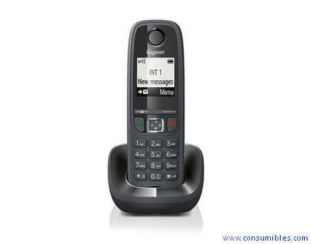 Comprar  S30852-H2551-D201 de Gigaset online.