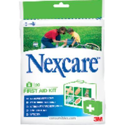 Comprar Botiquines 328598 de Nexcare online.