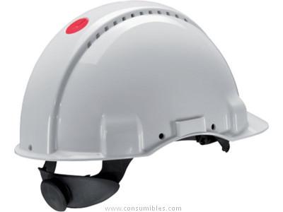 Comprar Casco proteccion 328792 de 3M online.