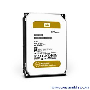 Comprar Componentes integración WD1005FBYZ de Western Digital online.
