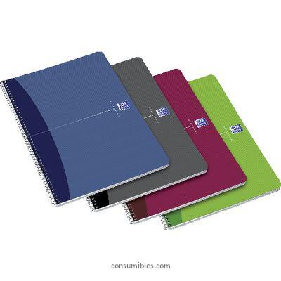 Comprar Cuadernos con espiral 329965 de Oxford online.
