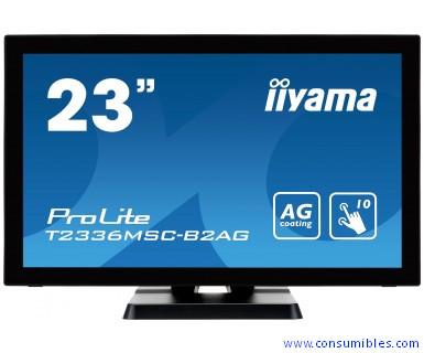 Comprar  T2336MSC-B2AG de iiyama online.