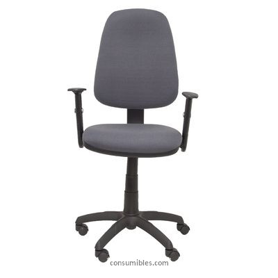 5 STAR SILLA VIENA REGULABLE GRIS 1017CP GR