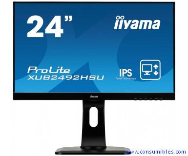 Comprar  XUB2492HSU-B1 de iiyama online.