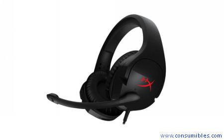 Auriculares Auricular Kingston HyperX Cloud Stinger Headset