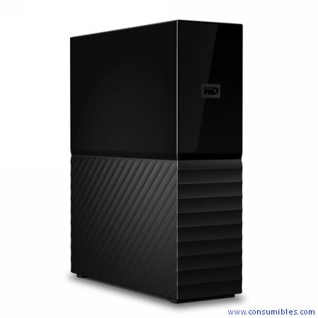 Comprar Periféricos WDBBGB0030HBK-EESN de Western Digital online.