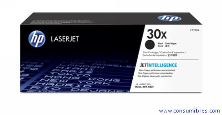 Comprar  CF230X de HP online.