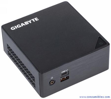 Comprar  GA6BXK5B6HWMR-EK-G de Gigabyte online.