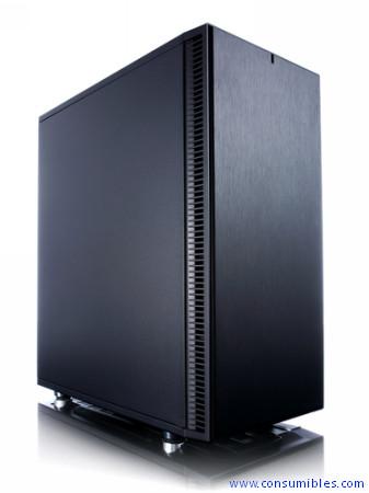 Comprar  FD-CA-DEF-C-BK de Fractal Design online.