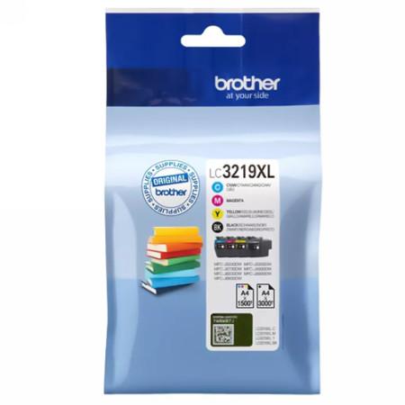Comprar  LC3219XLVAL de Brother online.