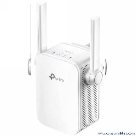 Comprar Seguridad y Redes RE305 de TP-LINK online.
