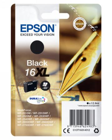 Comprar cartucho de tinta C13T16314012 de Epson online.