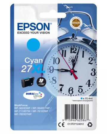 Comprar cartucho de toner alta capacidad C13T27124010 de Epson online.