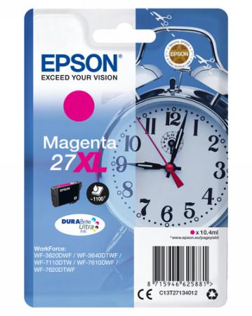 Comprar cartucho de tinta alta capacidad C13T27134010 de Epson online.