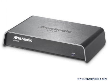 Comprar  61CU511BA1AB de AVerMedia online.