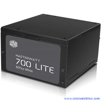 Comprar  MPX-7001-ACABW-EU de Cooler Master online.