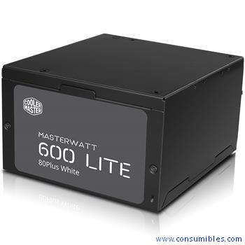 Comprar  MPX-6001-ACABW-EU de Cooler Master online.