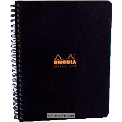 Comprar Meeting Book 341621(1/5) de Rhodia online.