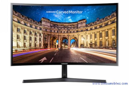 Comprar  LC27F398FWUXEN de Samsung online.